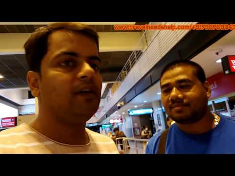 Bangkok DMK to Phuket Airport Tour