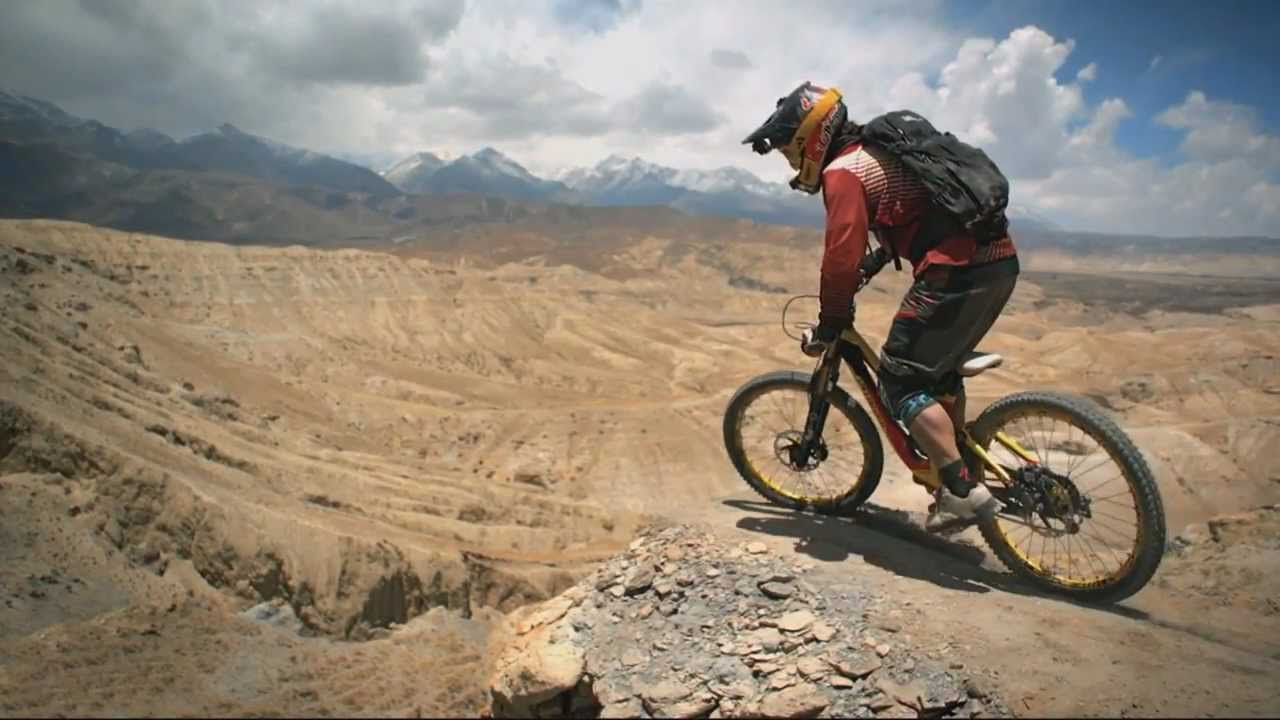 Sport Bike Girl Wallpapers Downhill Mountain Biking Video Mix Why We Love Downhill