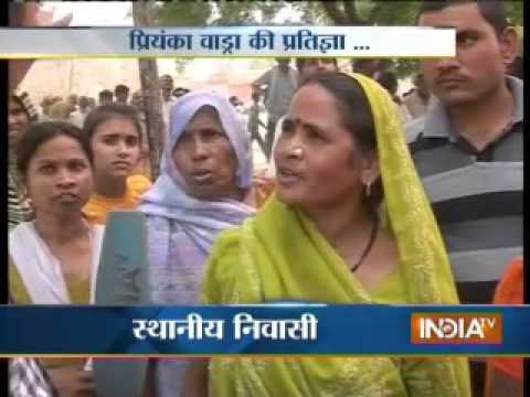 Priyanka Gandhi, this era's Indira for Rae Bareli people