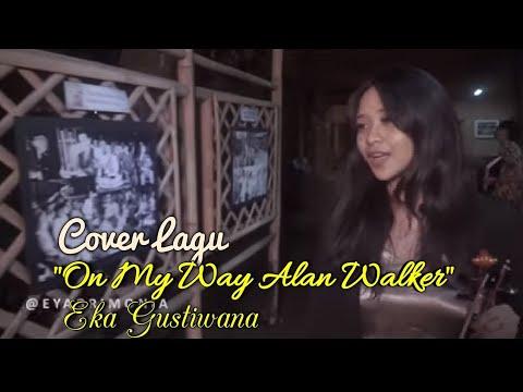cover-lagu-on-my-way-alan-walker-||-angklung-udjo