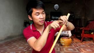 học thổi sáo p10 : kỹ thuật đánh lưỡi kép