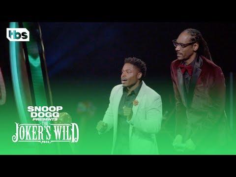 Gettin' Wild with Snoop Dogg - Ep. 6 | The Joker's Wild | TBS