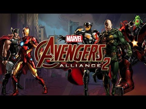 Marvel avengers alliance 2 game new super mario bros 2 save game