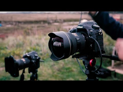 Nikon D850 - Best Camera of 2017?