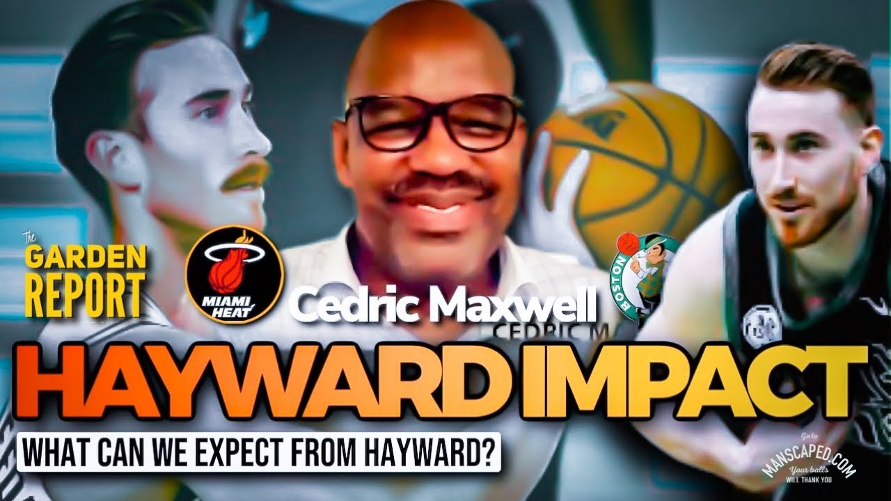 Boston Celtics' Gordon Hayward a game changer vs. Miami Heat