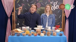 The Scoop | Beck Bennett