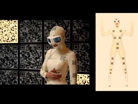 New Media Performance / Tiffany Trenda at Mindshare LA