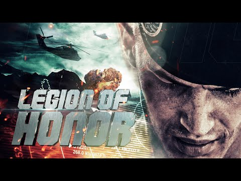 Legion of Honor Official Trailer
