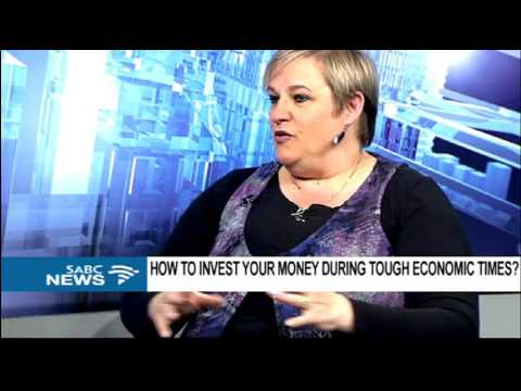How to invest during tough economic times with Nerrina Visser
