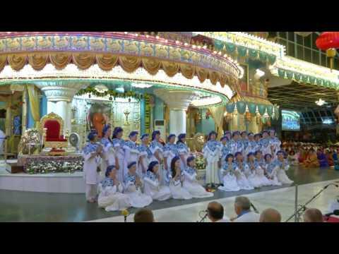 Rama Lakshmana Janaki Jai Bolo Hanuman Ki
