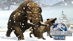 Jurassic World: Das Spiel #17 - Der LEGENDÄRE MASTODON & die GLÜCKSSTRÄHNE! | LP JW Deutsch