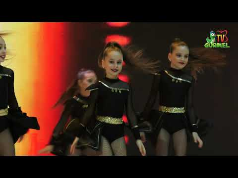 CReatiV Dance Studio - Let`s GO