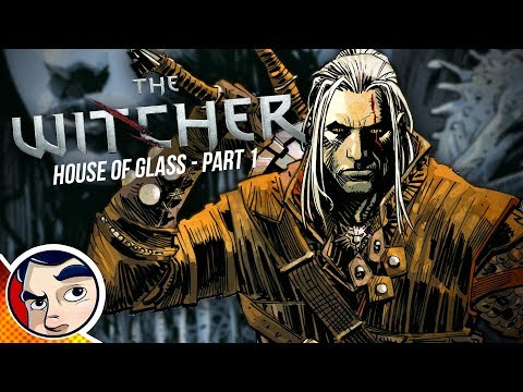 "Witcher ""House of Glass"" - InComplete Story thumbnail"