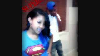 """Superman"" Written By Lynniah Herron (Mr. & Mrs. Fresh)"