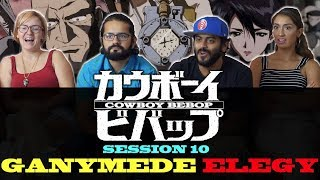 Happy Toonami Normie Monday Yall! Here we go with our first upload of the day! Here we go with another adventure from team Bebop as they go off into our ...