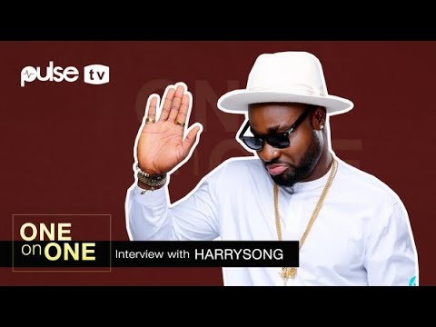 Harrysong Talks Altarplate, 'Kingmaker' Album, His Twins & More | One-On-One  | Pulse TV