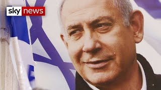 Prime Minister Netanyahu's trial for alleged corruption begins