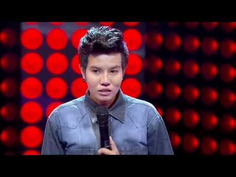 The Voice Thailand - Blind Auditions - 7 Sep 2014 - Part 2