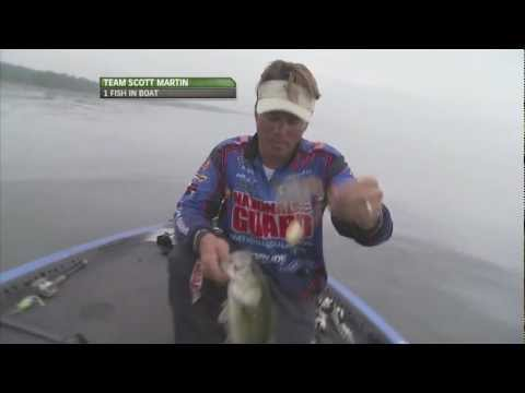 SMC - POTOMAC RIVER BASS FISHING TEAM CHALLENGE - HOW TO FISH TIDAL WATERS AND RIVERS