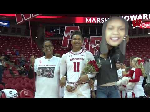 Wisconsin Badgers Blog (58608) - Badgers WBB: Wisconsin loses to Ohio State 61-50