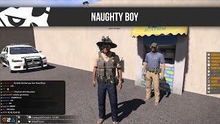 ArmA 3 Life: Naughty boy