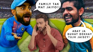 Cricomedy ep: 40 | KOHLI BABAR FIGHT !!! |  Pak win v SA | IPL ke positives