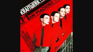 kraftwerk - the model (matt fernandez female vocal edit)