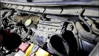 видео Воздушный фильтр на Nissan Juke  - 1.5, 1.6, 3.8 л. – Магазин DOK | Цена, продажа, купить  |  Киев, Харьков, Запорожье, Одесса, Днепр, Львов