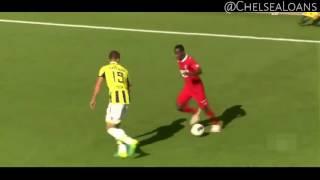 Matt Miazga vs FC Twente - League debut - Individual Highlights