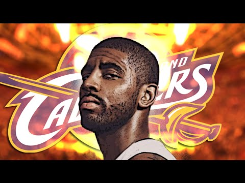 Kyrie Irving - NBA MiX - Can't hold us
