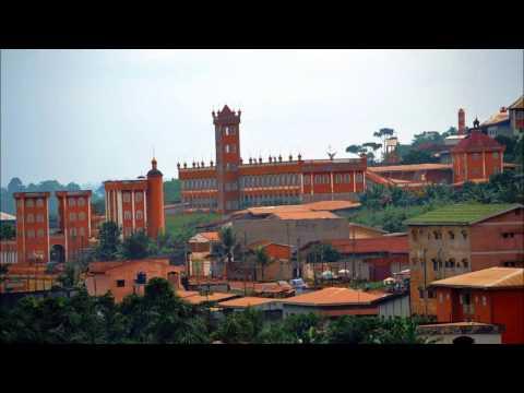 Travel info trip to Yaounde, Cameroun