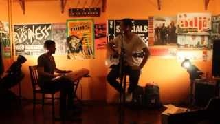Billy Barman - Traja (unplugged)
