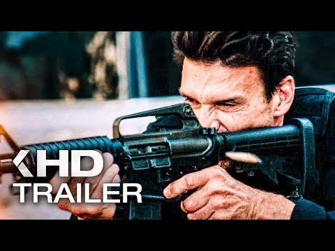 IDA RED Trailer (2021)