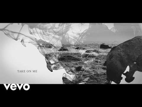 a-ha - Take On Me (2017 Acoustic / Lyric Video)