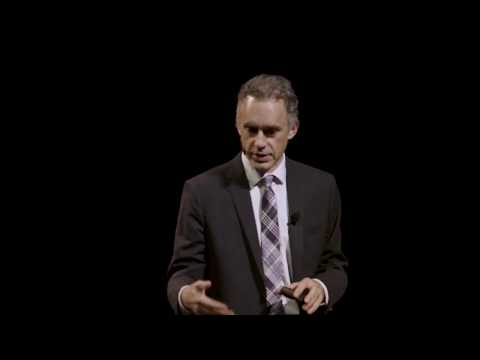 Jordan Peterson: Ways of dealing with the complexity of the world