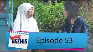 Belom Laku! Nenek Kinah Lakukan Ini ke ibu Ngidam Rujak | PANTANG NGEMIS Eps. 53 (1/3)