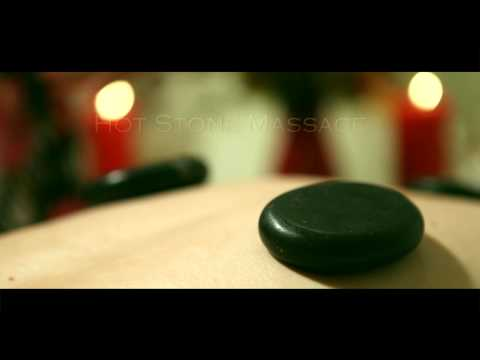 IVY Spa Massage Commercial