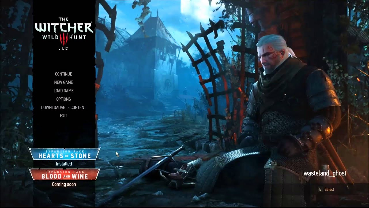 Friendly HUD at The Witcher 3 Nexus - Mods and community