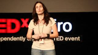 TEDxCairo - Nada Chatila - A Life Worth Living
