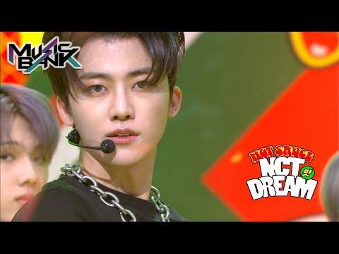 NCT DREAM(엔시티 드림) - Hot Sauce(맛) (Music Bank) | KBS WORLD TV 210514