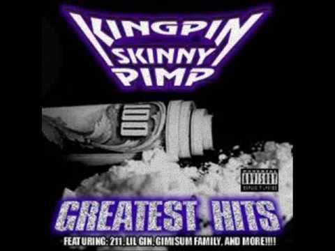 Kingpin Skinny Pimp - Doggin All Deez Bitches (1993)