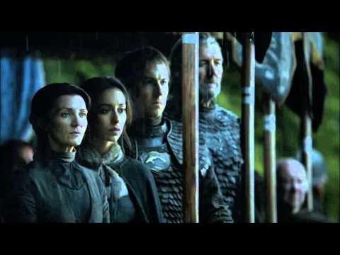 Game of Thrones - S3 - MS MR Bones [Music Video]