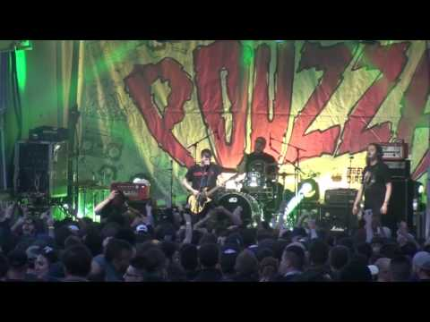 PUP - Full Concert, Pouzza Music Fest, Montreal, May 20, 2017