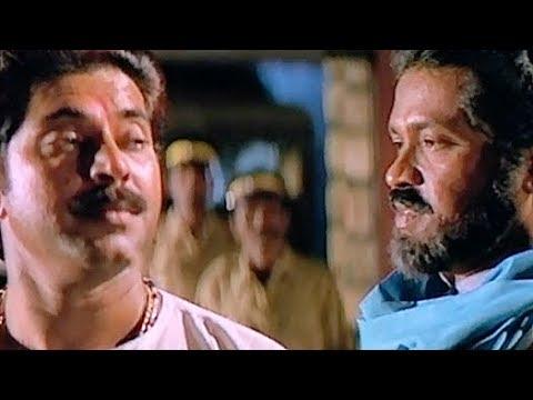 Half Man Half Lion - നരസിംഹ മന്നാടിയാര്   Mammootty , Suresh Gopi - Dhruvam