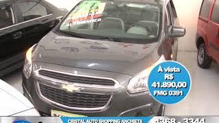 Autos Cristal Auto Shopping Semana 43 2018