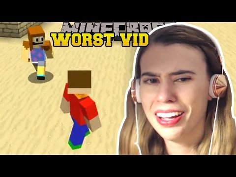 Thumbnail: REACTING TO THE WORST VIDEO WE EVER MADE!!!