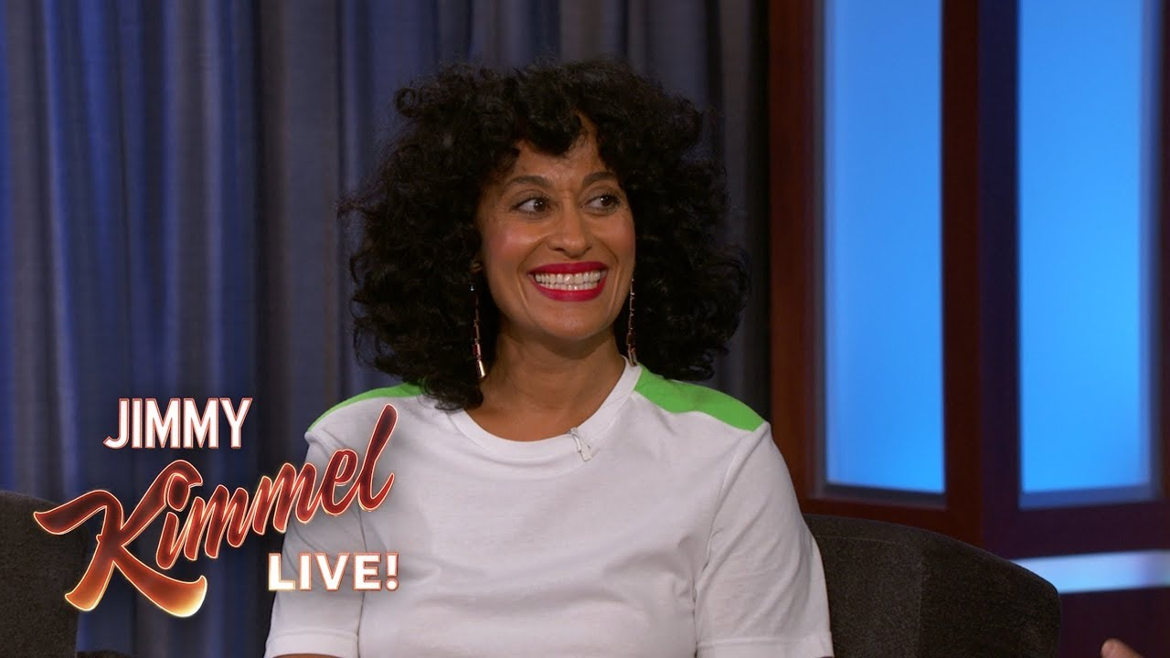 31dbae853508 Tracee Ellis Ross Explains How Diana Ross Lost Her Fanny Pack at ...