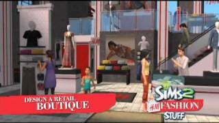 The Sims 2 Best of Business Collection