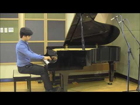Robert SCHUMANN III  Warum, IV Grillen Fantasiestucke Op 12 -  Isaac Chua