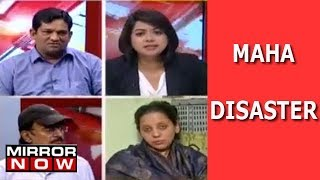 Stranded, Isolated & Abandoned | The Urban Debate With Faye D'Souza